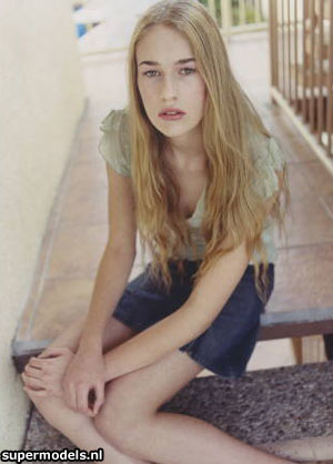 Picture of Autumn Hyle