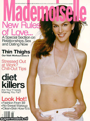 Picture of Cindy Crawford