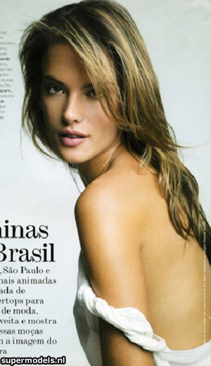 Picture of Alessandra Ambrosio